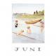 Postkaart Juni (Elsa Beskow)