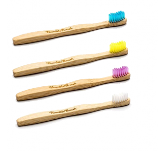 Humble Brush toothbrush children