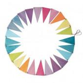 Grimms slingers pastelkleuren (70246)