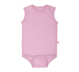 Katvig  sleeveless body pink
