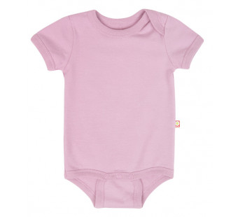 Katvig short sleeved body pink