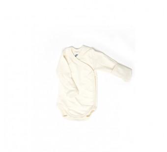 Cosilana wrap around body with gloves 70% wool 30% silk (71068)