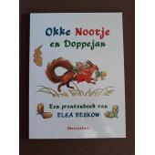 Okke Nootje en Doppejan