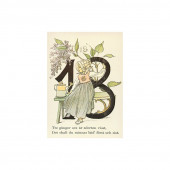Postcard 14 (Fem Adelborg)