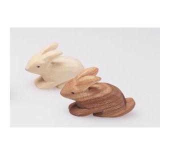 Predan wooden hare
