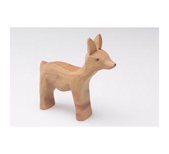 Predan wooden roe-deer