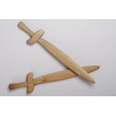 Predan wooden sword