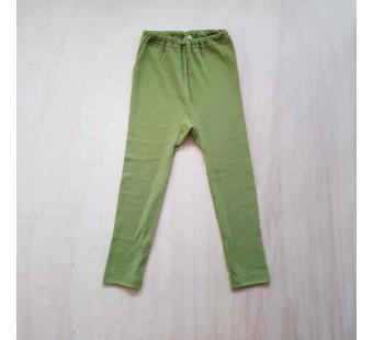 Cosilana kinderlegging 70% wol 30% zijde groen (71211)