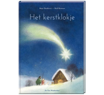 Het kerstklokje (Dusikova en Krenzer)