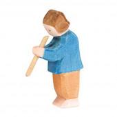 Ostheimer jongen met fluit (10022)