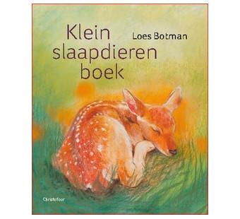 Klein slaapdieren boek (Loes Botman)