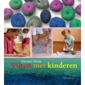 Vilten met kinderen (Christel Dhom)