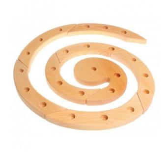 Grimms wooden birthday spiral  (3200)