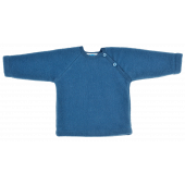 Reiff woolfleece sweater grey