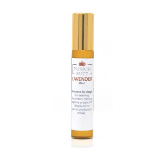 Punkin butt soothing oil lavender
