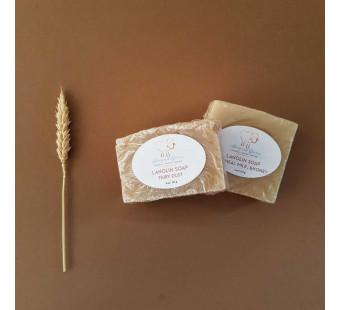 Sheepish Grins lanolin soap Wash bar  (different scents)