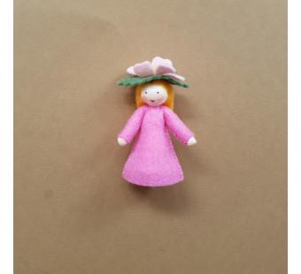 Seasonal doll Sweet briar