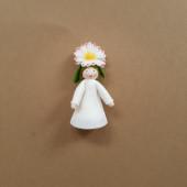Seasonal doll common daisy