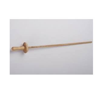 Predan wooden dress-sword