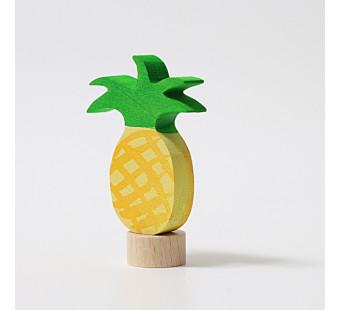 Grimms steker ananas (3321)