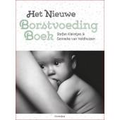 Het nieuwe borstvoedingsboek (kleintjes veldhuizen)