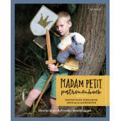 Madam petit patronenboek (bruin steenbruggen)