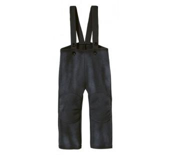 Disana boiled wool trousers