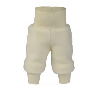 Engel woolfleece pants natural