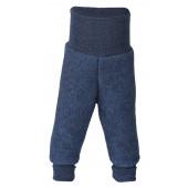 Engel woolfleece pants Saffron
