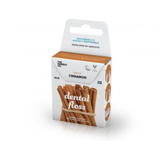 Humble Brush dental floss cinnamon