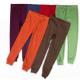 Lilano wool silk pants