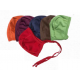 Lilano wool silk bonnet several colours