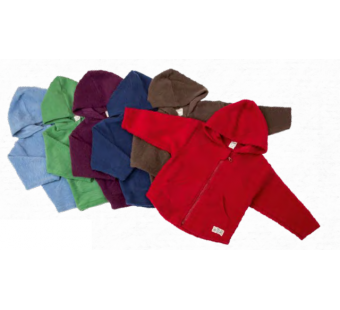 Lilano brushed woolen cardigan diffrent colours