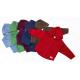Lilano wolfrottee vest verschillende kleuren