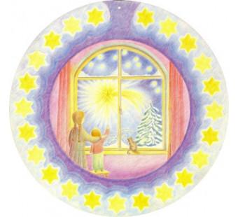 Adventskalender sterren (A Hewel)