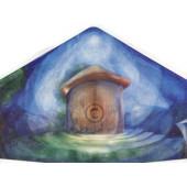 Adventskalender groot huis - Senta Stein