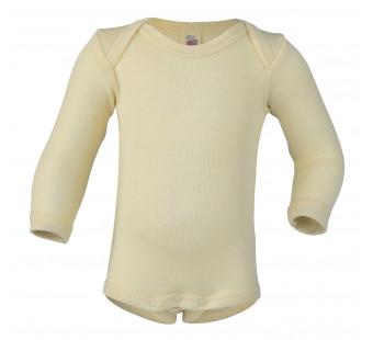 Engel wool silk body natural