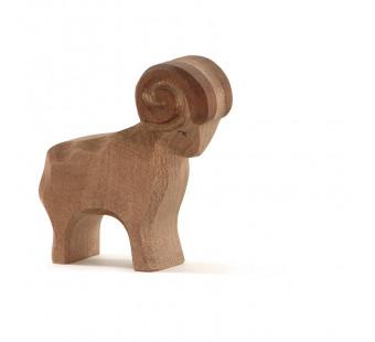 Ostheimer Ram brown (11651)