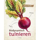 Biodynamisch tuinieren (Hilary Wright)