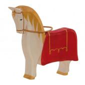Ostheimer paard voor Sint Maarten / Nicolaas (37912)