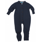Reiff wolzijde jumpsuit  navy