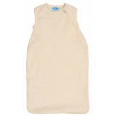 Reif merino woolfleece sleeveless sleeping bag natural