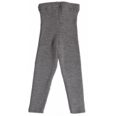 Reiff wollen legging grijs