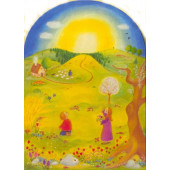 Aftelkalender Pasen