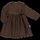Poudre Organic jurk Goyave Carafe