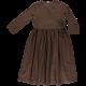 Poudre Organic ladies dress   Goyave Carafe