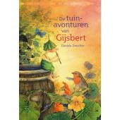 De tuinavonturen van Gijsbert (D Drescher)