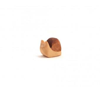 Brindours wooden snail