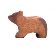 Brindours houten berenjong