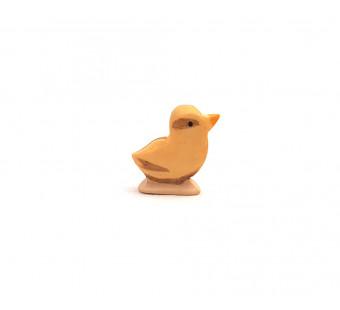 Brindours wooden duckling